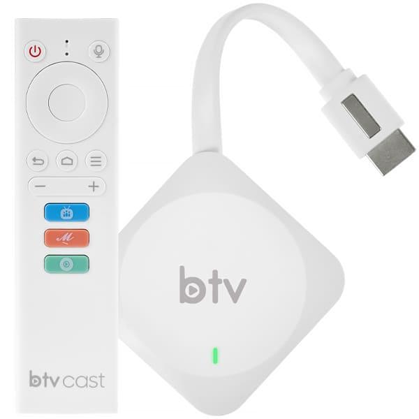 btv cast