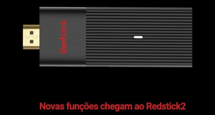 redstick-lancamento